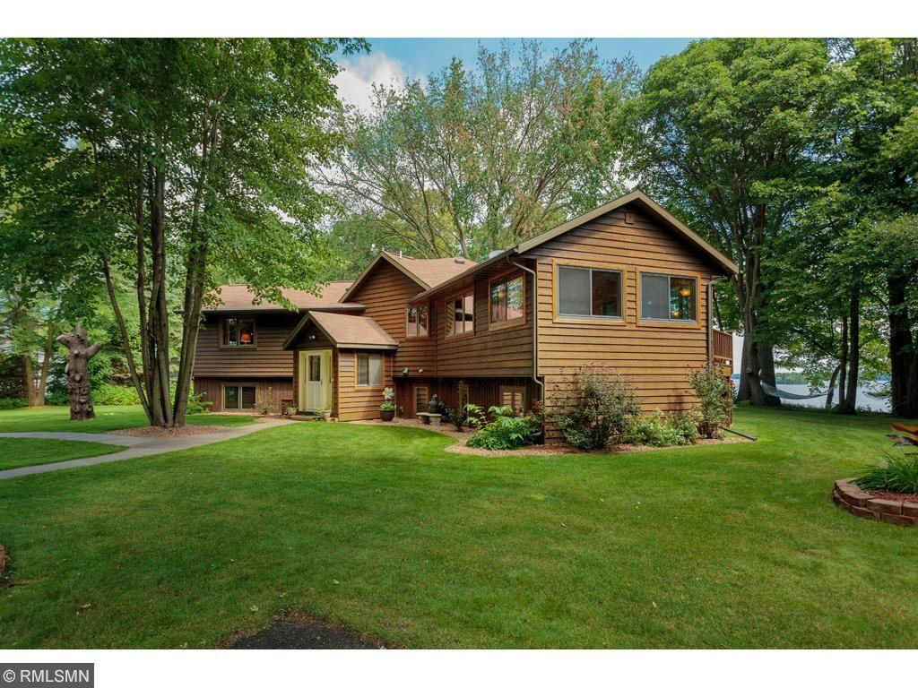 our homes for sale white bear lake realtor joy erickson real this 3 bedroom 2 bath home features hardwood floors gas fireplace beautiful wrap around deck and a patio and so much more