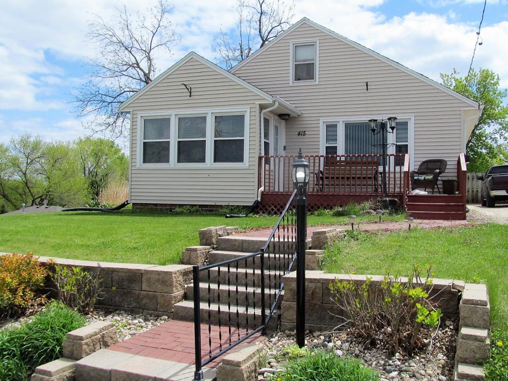 415 Polk, Iowa Falls, Iowa 50126-1358, 2 Bedrooms Bedrooms, ,1 BathroomBathrooms,Single Family,For Sale,Polk,5565013