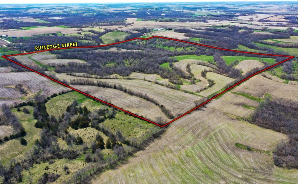 Rutledge, Other, Iowa 50163, ,Farm,For Sale,Rutledge,5566041