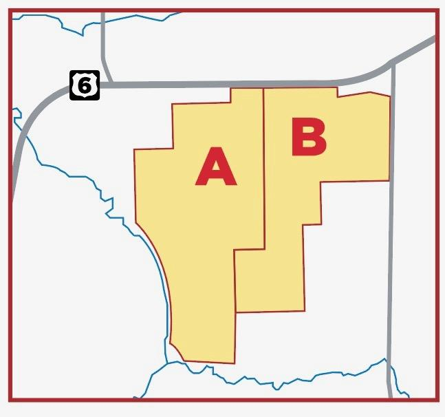 0 Highway 6, Grinnell, Iowa 50112-7649, ,Lots & Land,For Sale,Highway 6,5551050