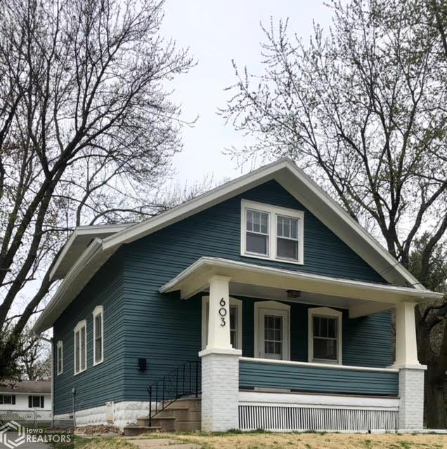 603 Adams, Fairfield, Iowa 52556-5843, 3 Bedrooms Bedrooms, ,1 BathroomBathrooms,Single Family,For Sale,Adams,5741068