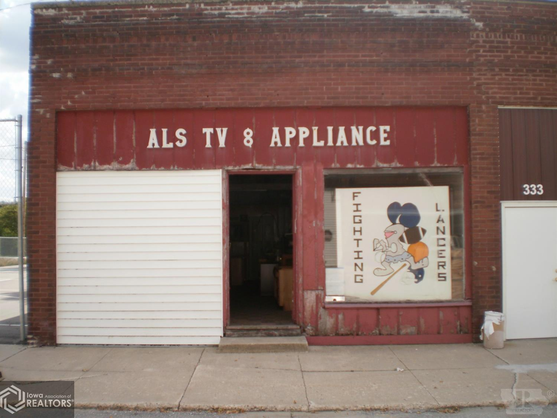 Property for sale at 329 Main Street, Thornton,  Iowa 50479