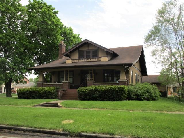 400 Broadway, Fairfield, Iowa 52556-3233, 4 Bedrooms Bedrooms, ,1 BathroomBathrooms,Single Family,For Sale,Broadway,5567090