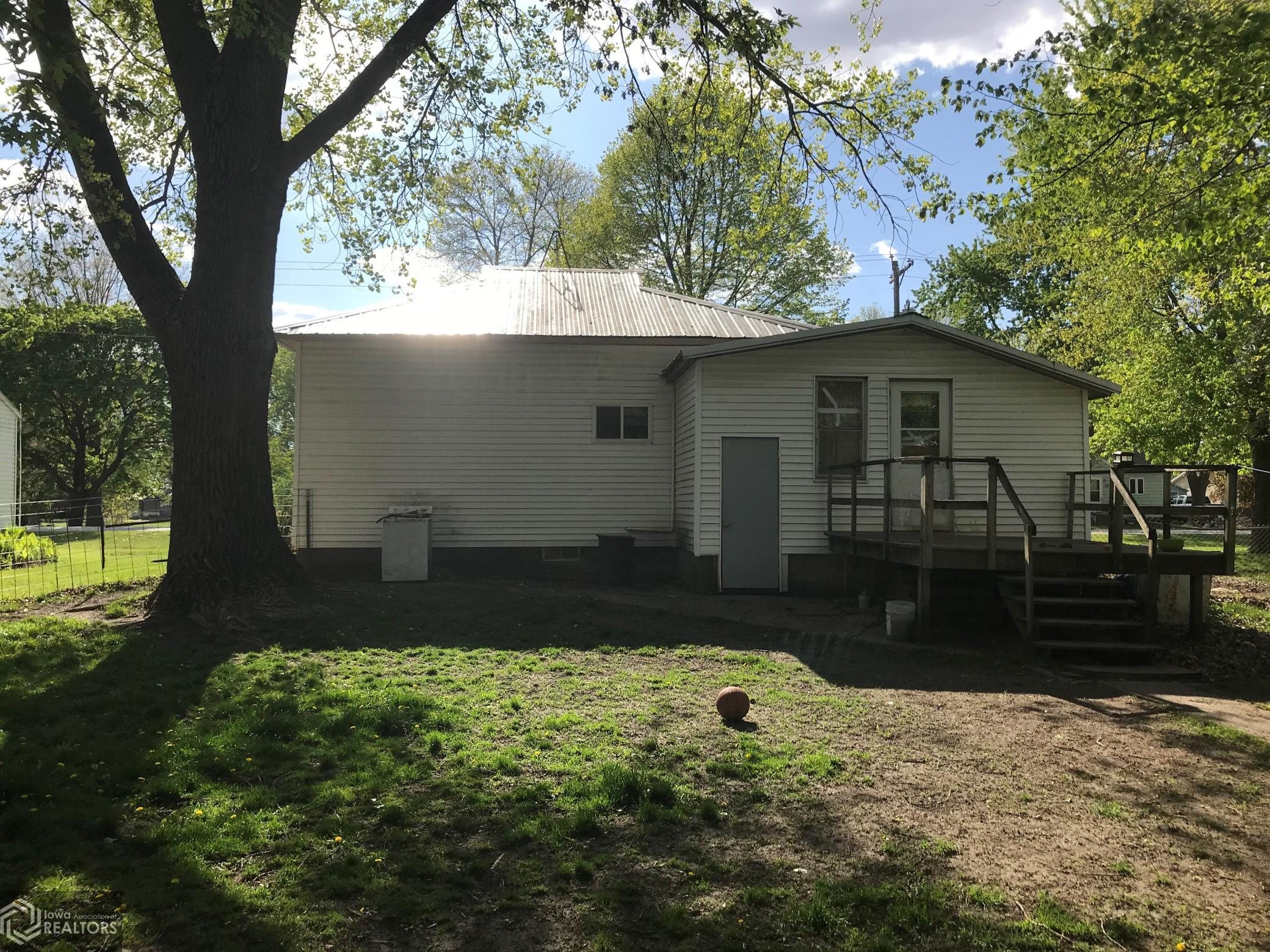 Property for sale at 213 S 1st Street, Thornton,  Iowa 50479