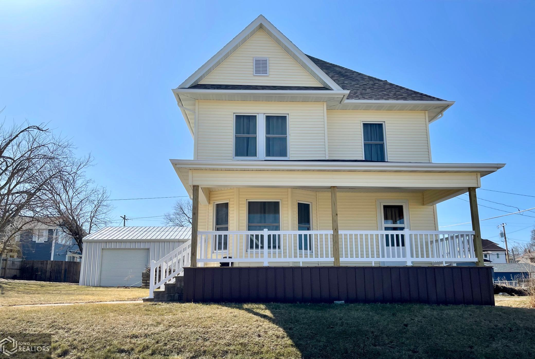 706 State, Marshalltown, Iowa 50158-6119, 4 Bedrooms Bedrooms, ,1 BathroomBathrooms,Single Family,For Sale,State,5728099