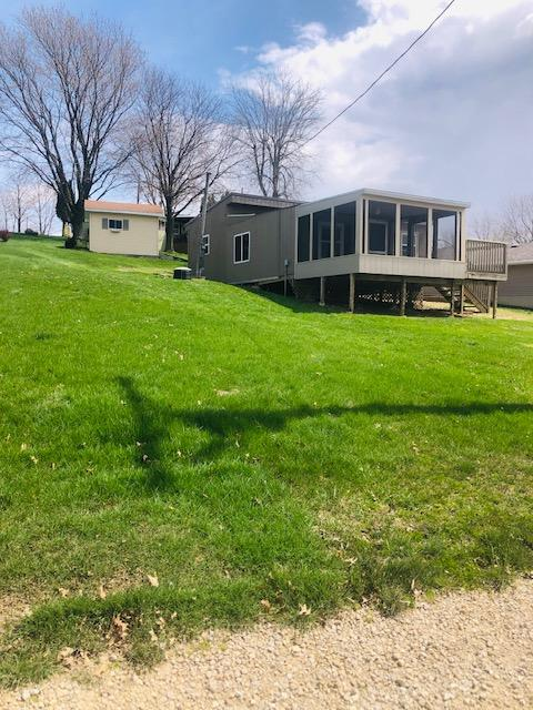 295 Center Point, Montezuma, Iowa 50171, 1 Bedroom Bedrooms, ,Single Family,For Sale,Center Point,5558110