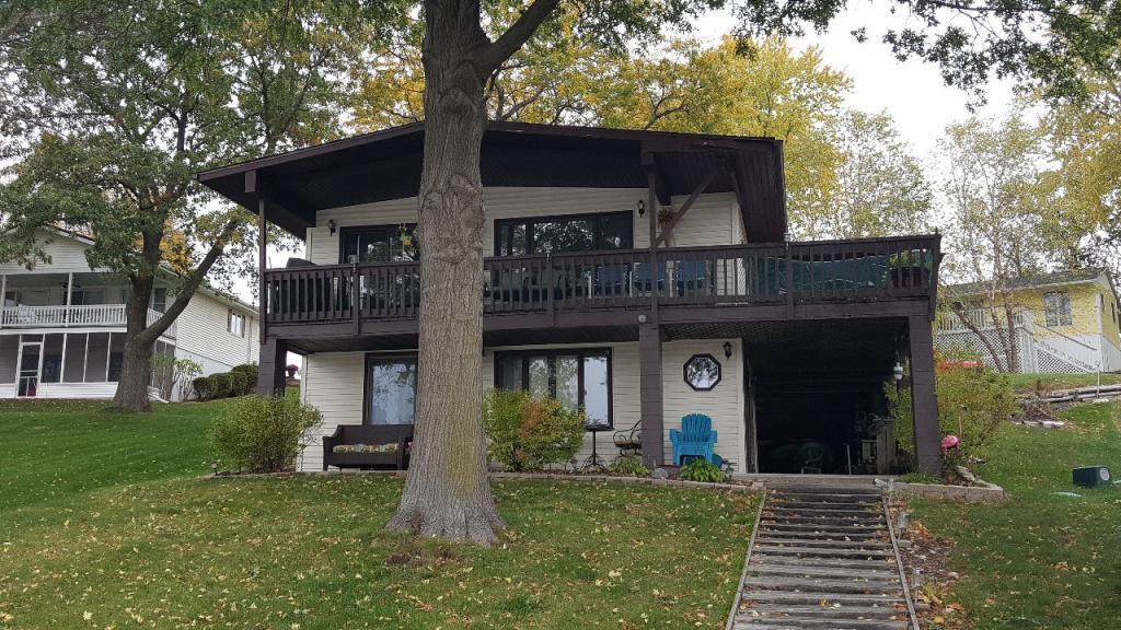 1085 Lakeshore, Brooklyn, Iowa 52211-7135, 2 Bedrooms Bedrooms, ,2 BathroomsBathrooms,Single Family,For Sale,Lakeshore,5497119