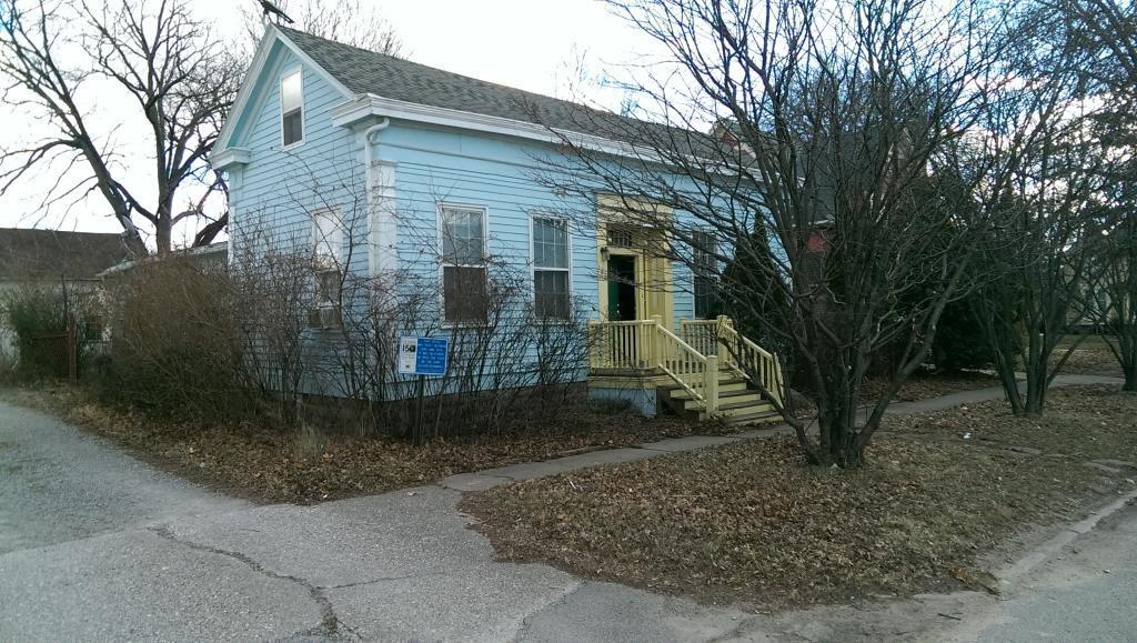 105 3rd, Fairfield, Iowa 52556, 3 Bedrooms Bedrooms, ,3 BathroomsBathrooms,Single Family,For Sale,3rd,5566119