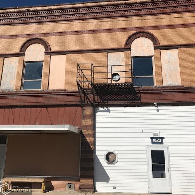 Property for sale at 324 Main Street, Thornton,  Iowa 50479