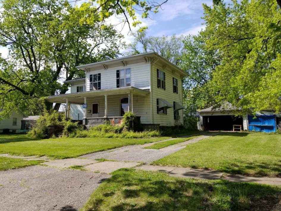 417 Washington, Albia, Iowa 52531, 4 Bedrooms Bedrooms, ,1 BathroomBathrooms,Single Family,For Sale,Washington,5568151