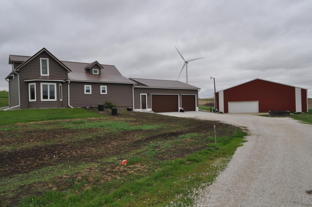 1430 200th, Schleswig, Iowa 51461, 4 Bedrooms Bedrooms, ,1 BathroomBathrooms,Single Family,For Sale,200th,5568161