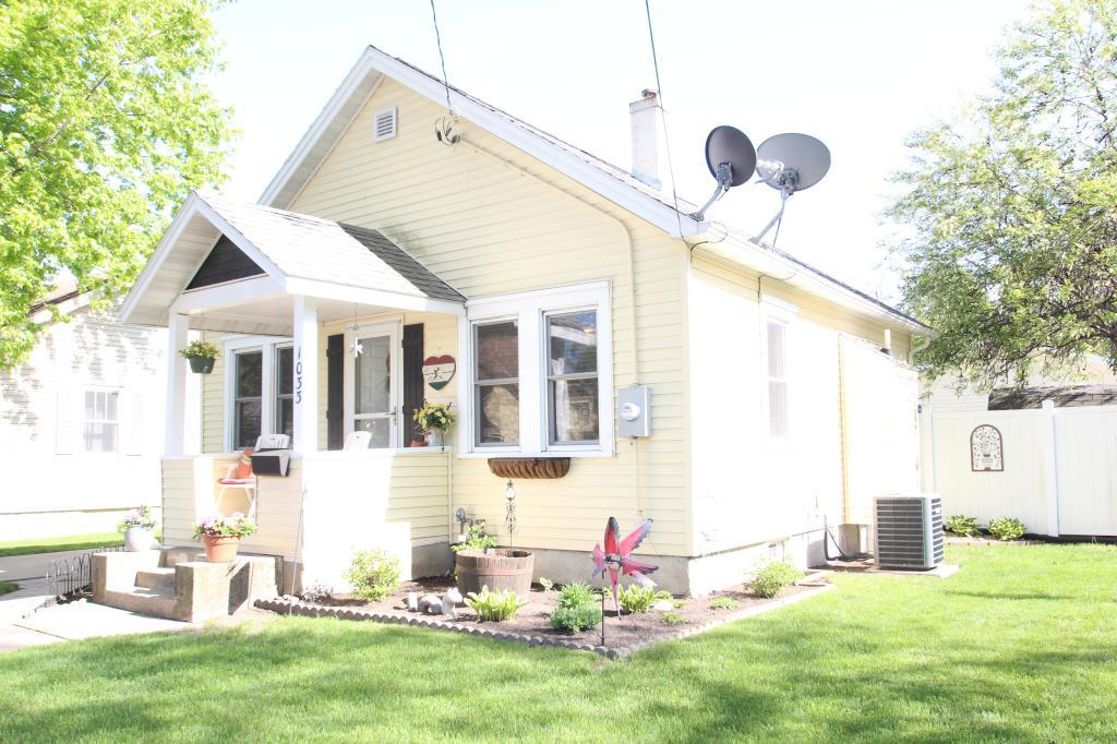 1033 State, Mason City, Iowa 50401-3633, 1 Bedroom Bedrooms, ,1 BathroomBathrooms,Single Family,For Sale,State,5566166