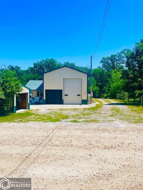 101 Oak, Montezuma, Iowa 50171-0542, ,1 BathroomBathrooms,Single Family,For Sale,Oak,6008170