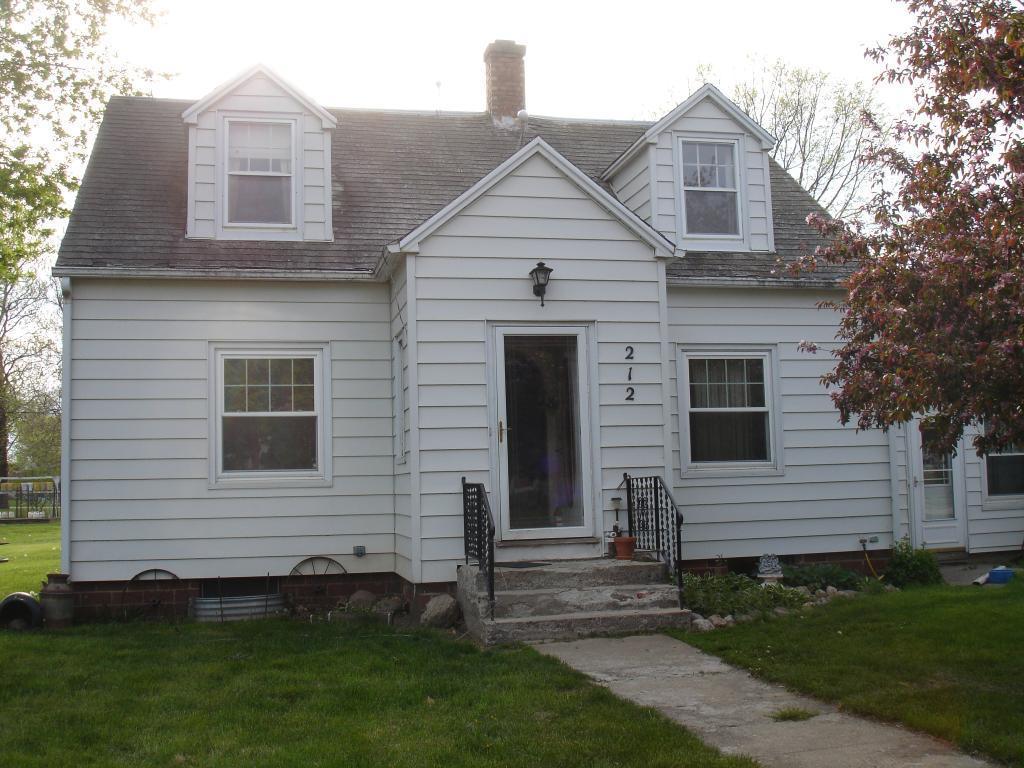 212 Maple, Lytton, Iowa 50561-0486, 3 Bedrooms Bedrooms, ,1 BathroomBathrooms,Single Family,For Sale,Maple,5566172