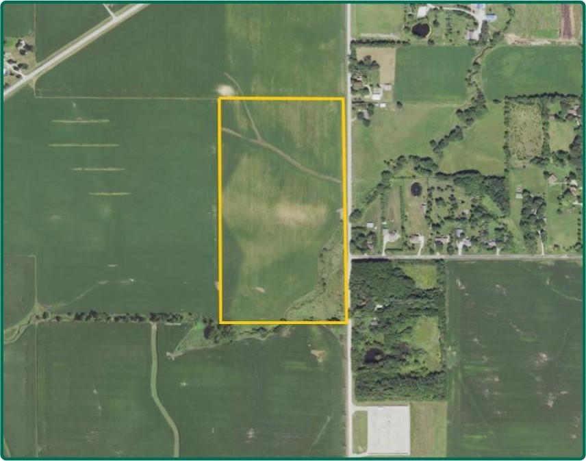 0 S Union Rd, Cedar Falls, Iowa 50613, ,Farm,For Sale,S Union Rd,5566175