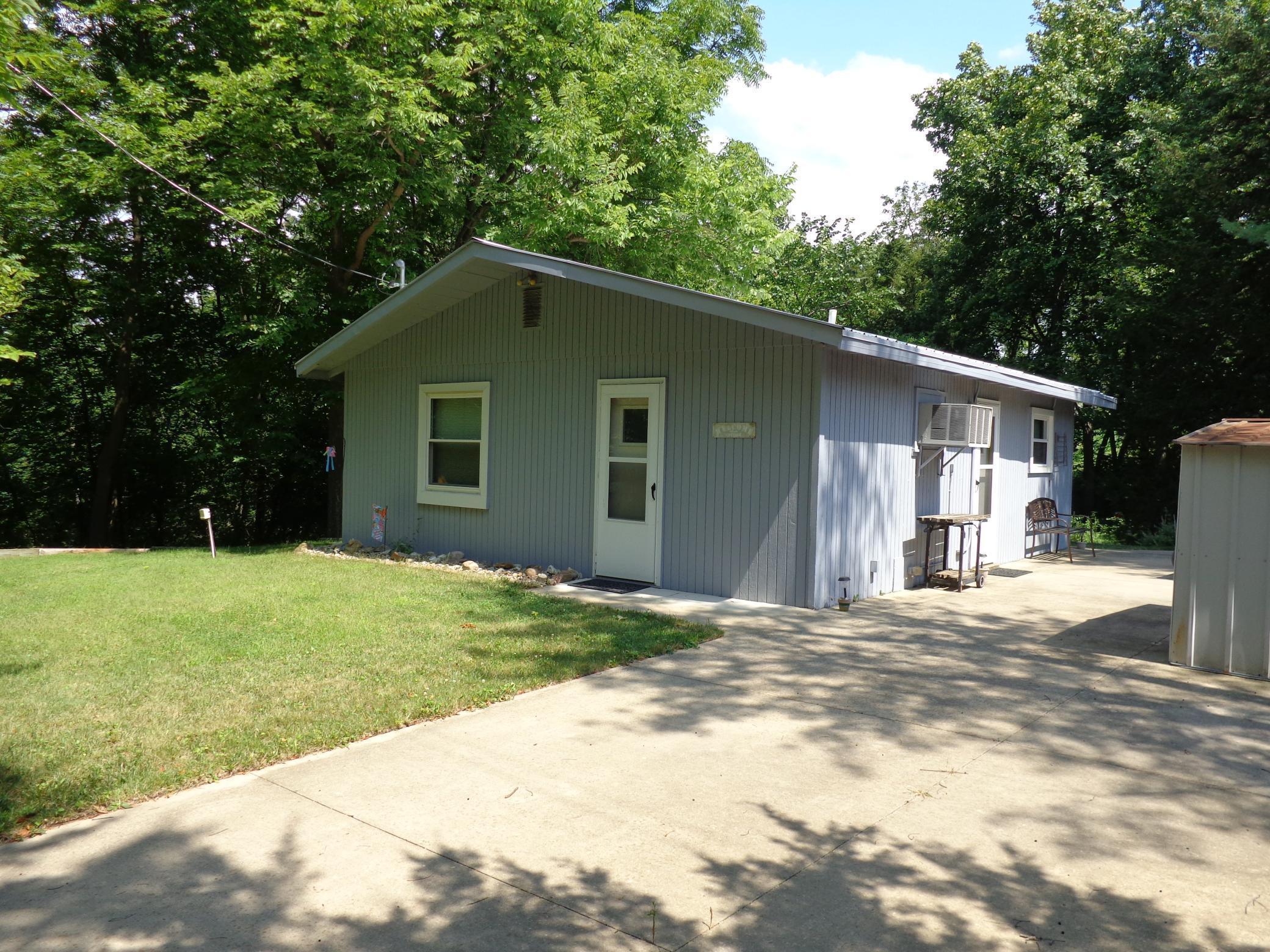 1230 Park, Brooklyn, Iowa 52211-3035, 2 Bedrooms Bedrooms, ,1 BathroomBathrooms,Single Family,For Sale,Park,5638187