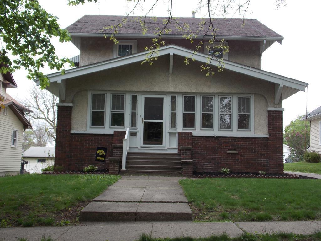 306 Freeman, Audubon, Iowa 50025-1005, 3 Bedrooms Bedrooms, ,1 BathroomBathrooms,Single Family,For Sale,Freeman,5565191