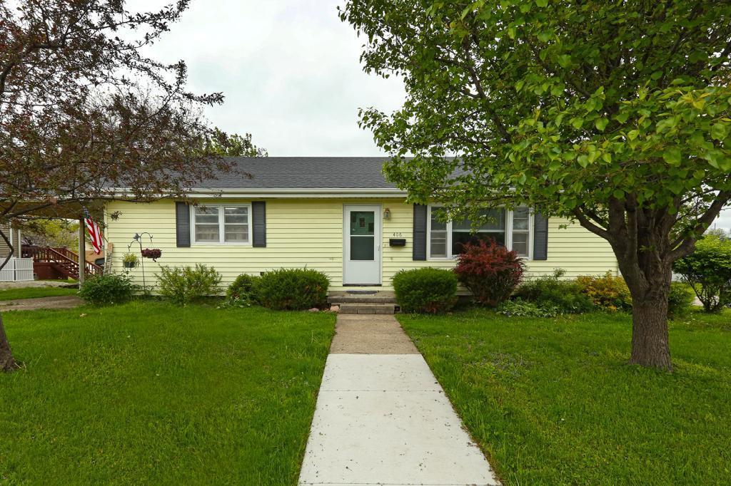 406 Church, Leon, Iowa 50144-1345, 3 Bedrooms Bedrooms, ,1 BathroomBathrooms,Single Family,For Sale,Church,5569196
