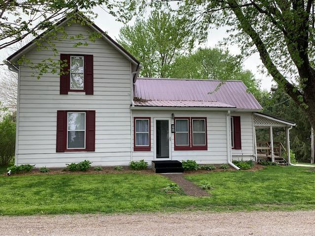 408 Front, Wayland, Iowa 52654-9704, 2 Bedrooms Bedrooms, ,1 BathroomBathrooms,Single Family,For Sale,Front,5567198