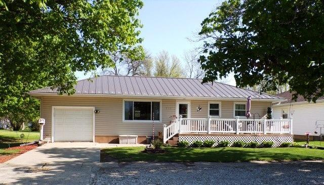 713 & 707 5th, Ackley, Iowa 50601, 3 Bedrooms Bedrooms, ,1 BathroomBathrooms,Single Family,For Sale,5th,5564231