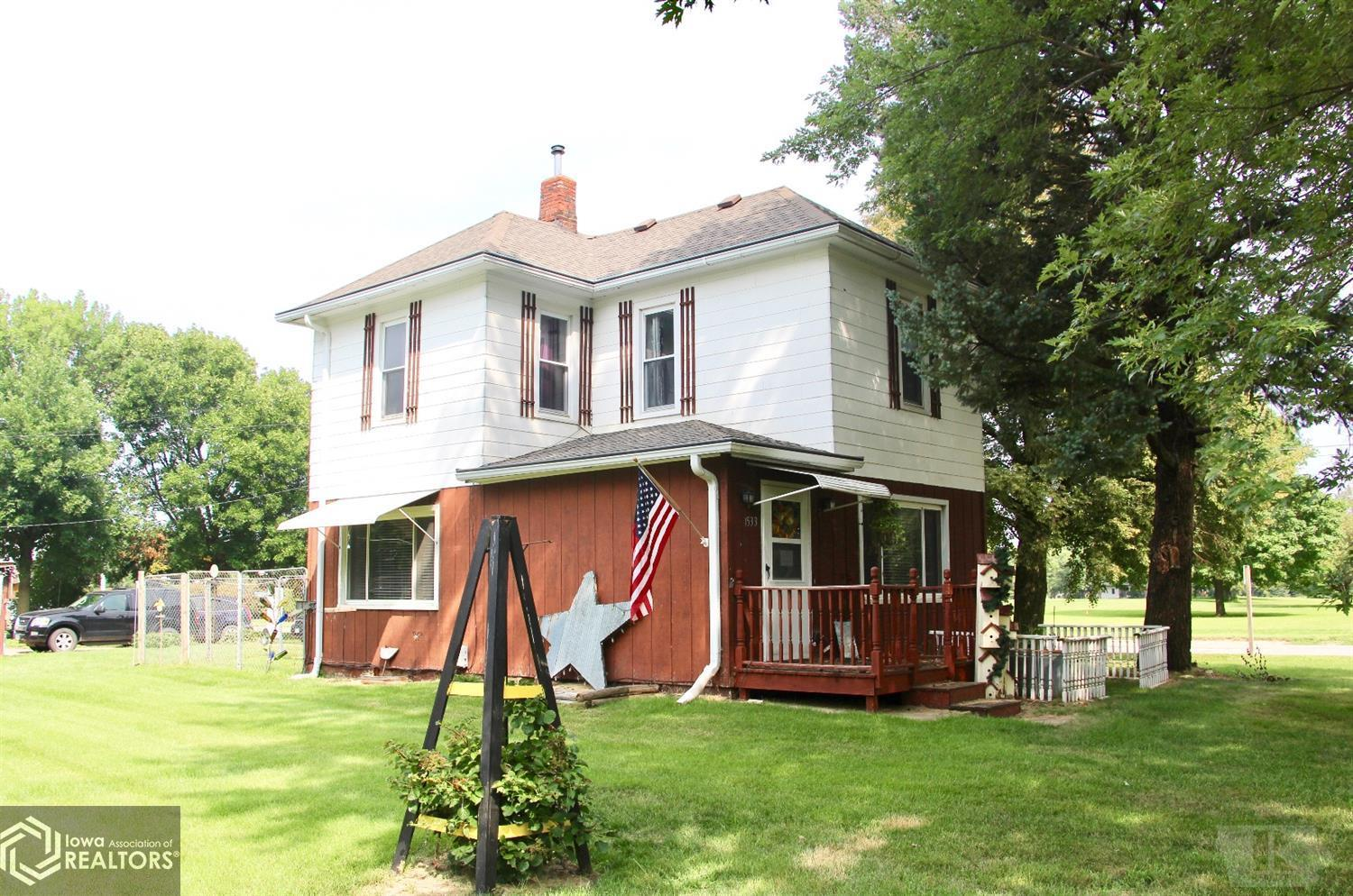 1533 Prairie, Grinnell, Iowa 50112, 3 Bedrooms Bedrooms, ,1 BathroomBathrooms,Single Family,For Sale,Prairie,5574240