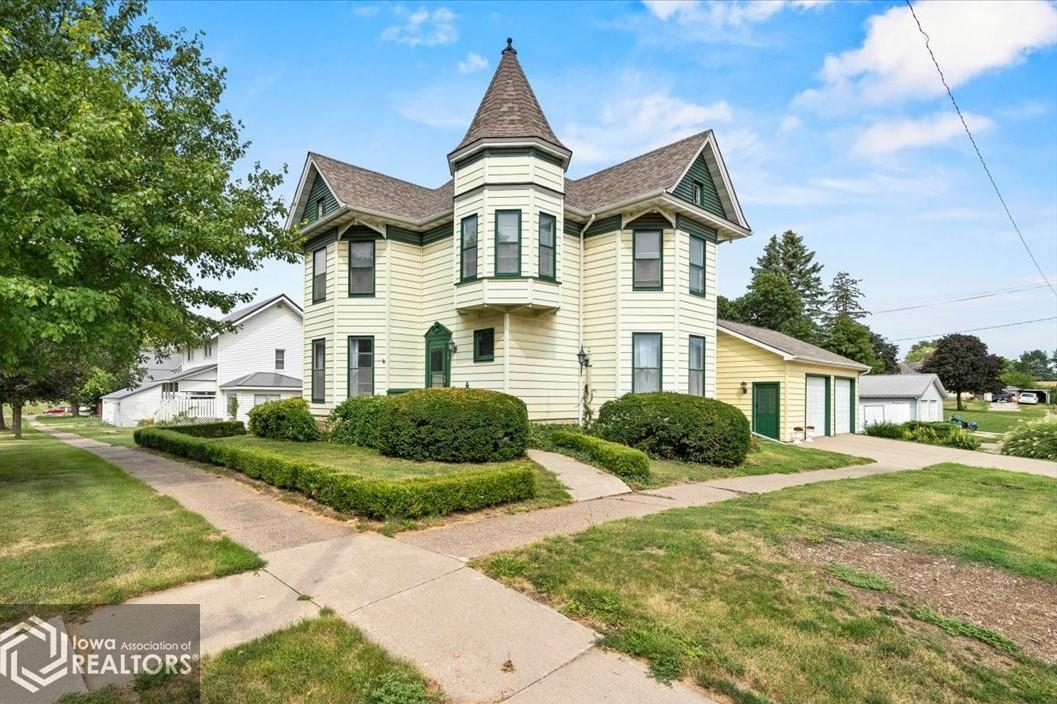 109 Washington, Montezuma, Iowa 50171, 3 Bedrooms Bedrooms, ,2 BathroomsBathrooms,Single Family,For Sale,Washington,6091269