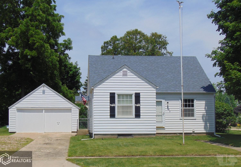 303 Main, Montezuma, Iowa 50171, 3 Bedrooms Bedrooms, ,1 BathroomBathrooms,Single Family,For Sale,Main,5732273