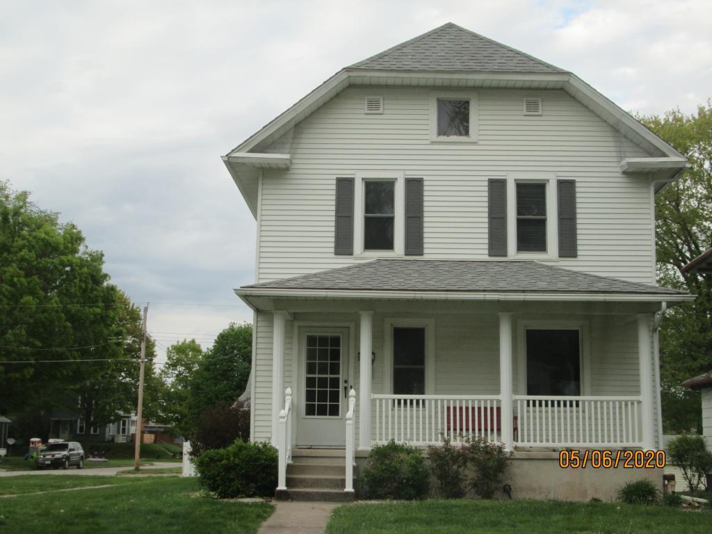 1100 5th, Burlington, Iowa 52601-6023, 3 Bedrooms Bedrooms, ,2 BathroomsBathrooms,Single Family,For Sale,5th,5564310