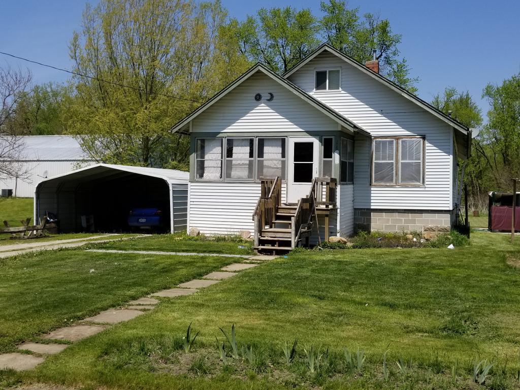 208 Irish, Chelsea, Iowa 52215, 3 Bedrooms Bedrooms, ,1 BathroomBathrooms,Single Family,For Sale,Irish,5564316
