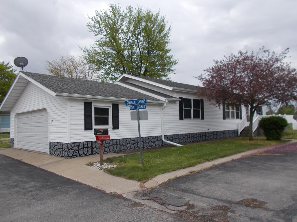 837 Quiet Harbor, Creston, Iowa 50801, 2 Bedrooms Bedrooms, ,1 BathroomBathrooms,Single Family,For Sale,Quiet Harbor,5569322