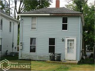 505 Des Moines, Brooklyn, Iowa 52211-1951, 3 Bedrooms Bedrooms, ,1 BathroomBathrooms,Single Family,For Sale,Des Moines,5716328