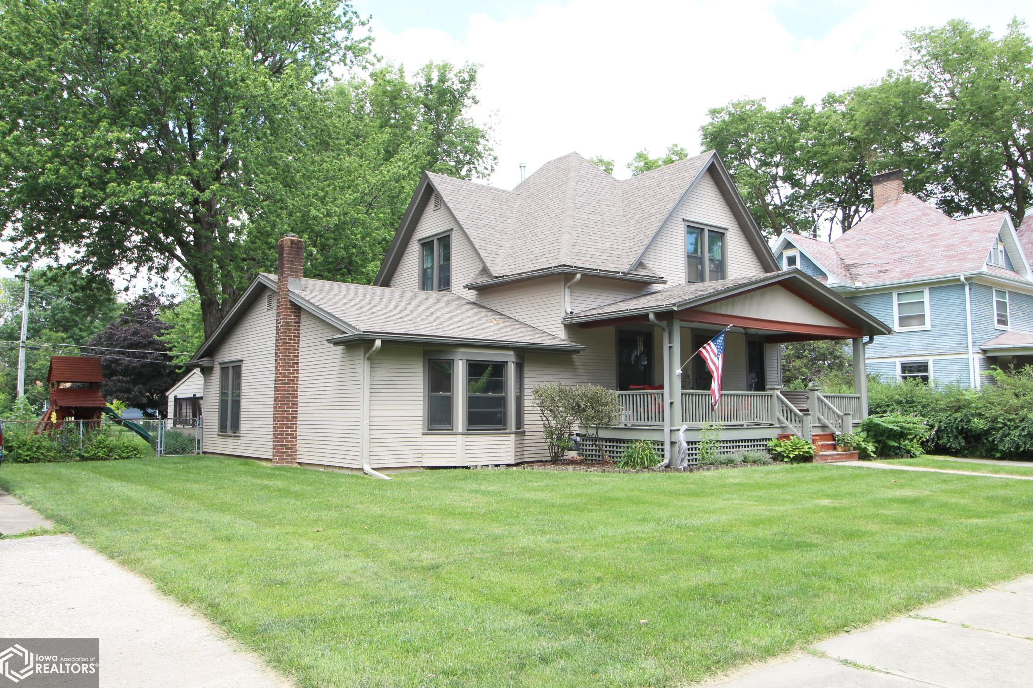 1221 Summer, Grinnell, Iowa 50112, 3 Bedrooms Bedrooms, ,1 BathroomBathrooms,Single Family,For Sale,Summer,5741341