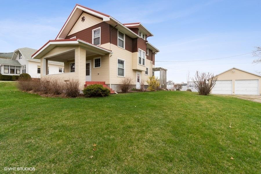 119 High, Brooklyn, Iowa 52211-0185, 3 Bedrooms Bedrooms, ,1 BathroomBathrooms,Single Family,For Sale,High,5558363