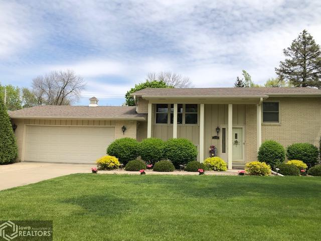 1616 Reed, Grinnell, Iowa 50112-2638, 4 Bedrooms Bedrooms, ,1 BathroomBathrooms,Single Family,For Sale,Reed,5663366