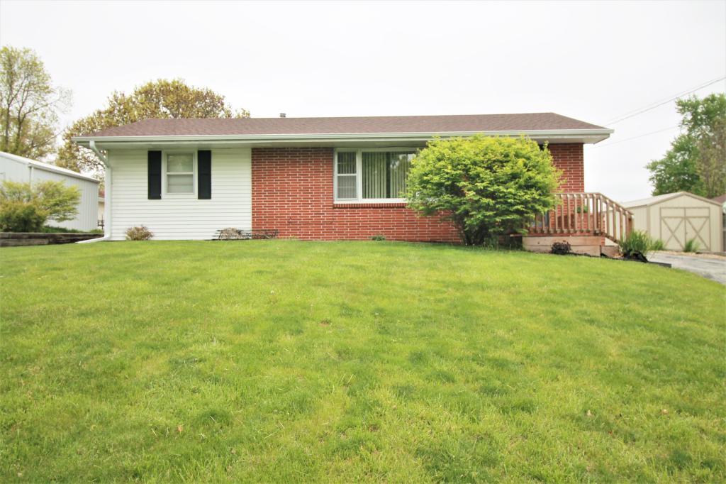 1008 21st, Clarinda, Iowa 51632-3574, 3 Bedrooms Bedrooms, ,1 BathroomBathrooms,Single Family,For Sale,21st,5567369