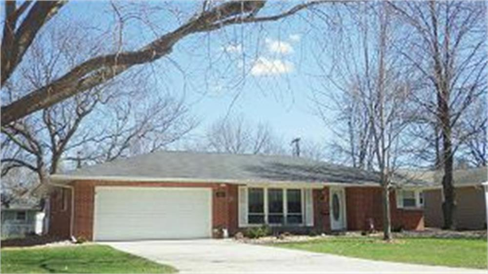 274 Parkridge, Mason City, Iowa 50401-1626, 3 Bedrooms Bedrooms, ,1 BathroomBathrooms,Single Family,For Sale,Parkridge,5565371