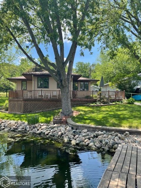 2100 Lakeshore, Brooklyn, Iowa 52211, 2 Bedrooms Bedrooms, ,1 BathroomBathrooms,Single Family,For Sale,Lakeshore,6004385