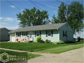 1521 Prince, Grinnell, Iowa 50112-1334, 3 Bedrooms Bedrooms, ,1 BathroomBathrooms,Single Family,For Sale,Prince,5740391