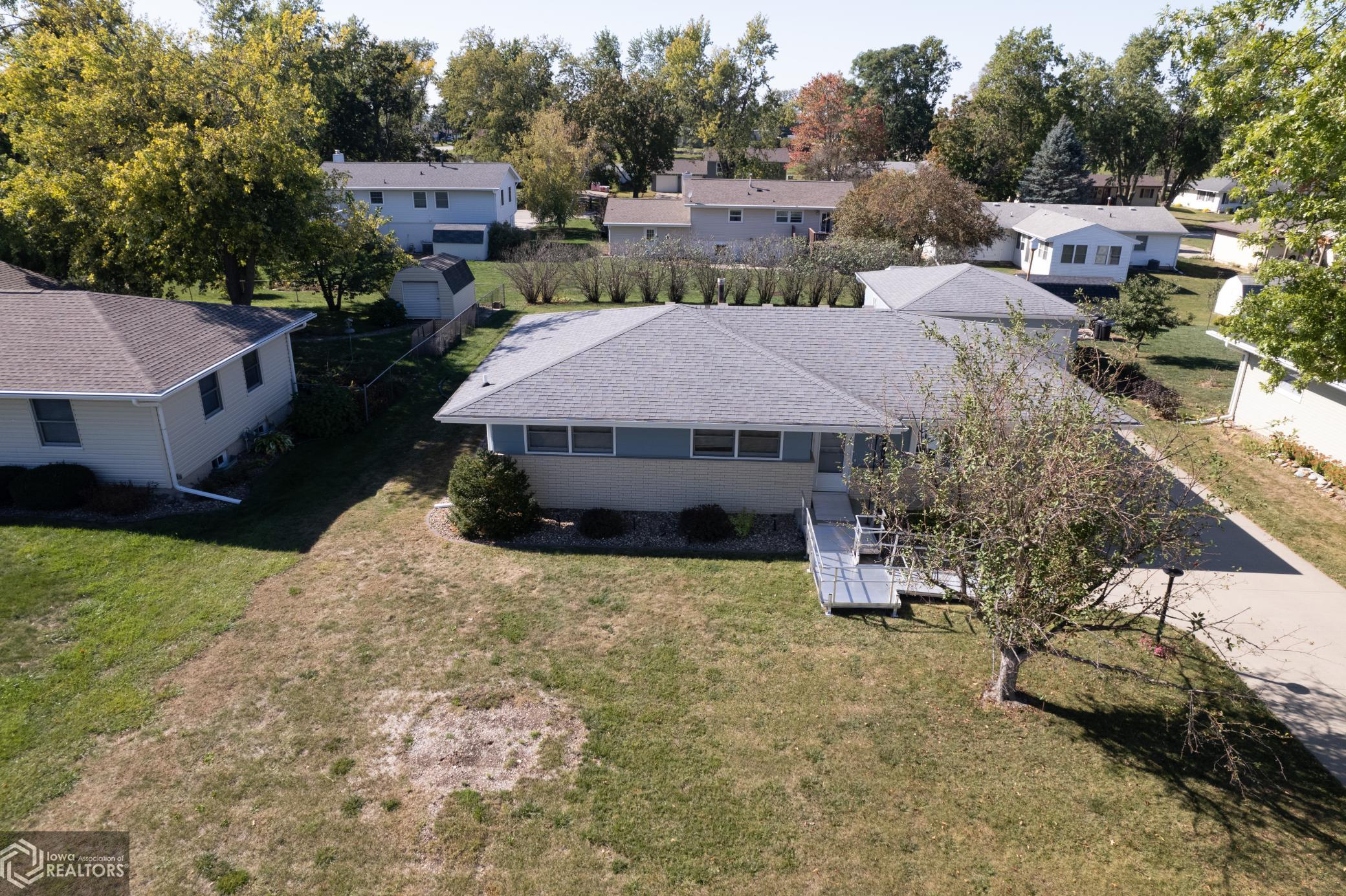 1617 Reed, Grinnell, Iowa 50112-2639, 3 Bedrooms Bedrooms, ,1 BathroomBathrooms,Single Family,For Sale,Reed,6113400
