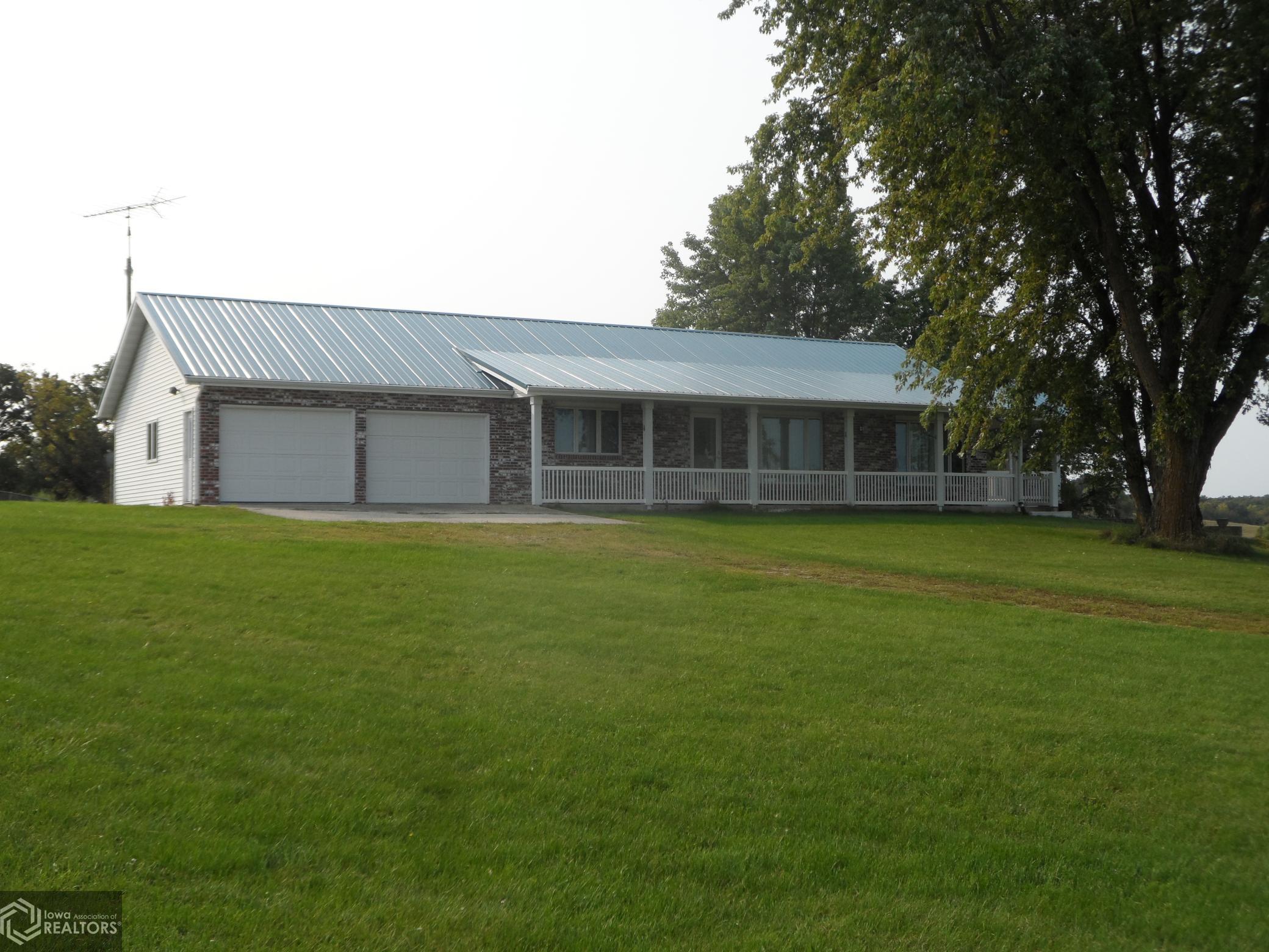 2962 State Highway 2, Bedford, Iowa 50833-2260, 4 Bedrooms Bedrooms, ,3 BathroomsBathrooms,Farm,For Sale,State Highway 2,5661416