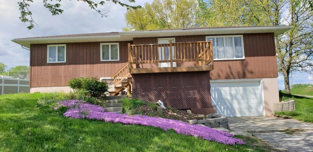 310 Hickory, Rathbun, Iowa 52544-9074, 3 Bedrooms Bedrooms, ,1 BathroomBathrooms,Single Family,For Sale,Hickory,5563420