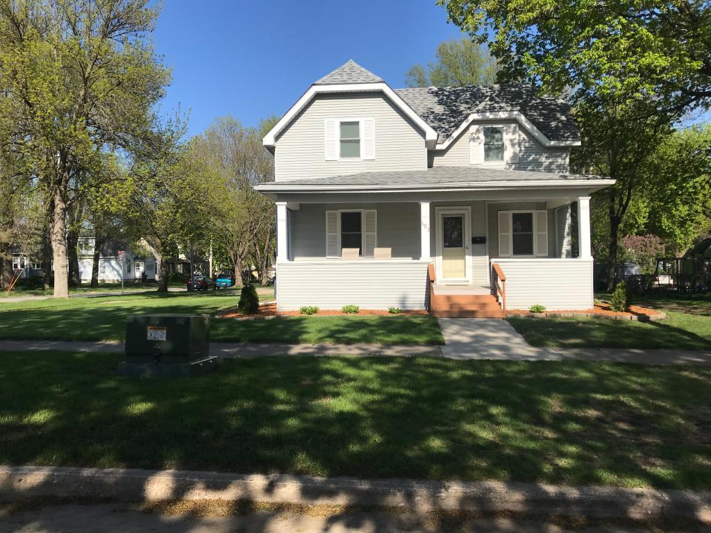 603 Massachusetts, Mason City, Iowa 50401-5147, 3 Bedrooms Bedrooms, ,1 BathroomBathrooms,Single Family,For Sale,Massachusetts,5566431