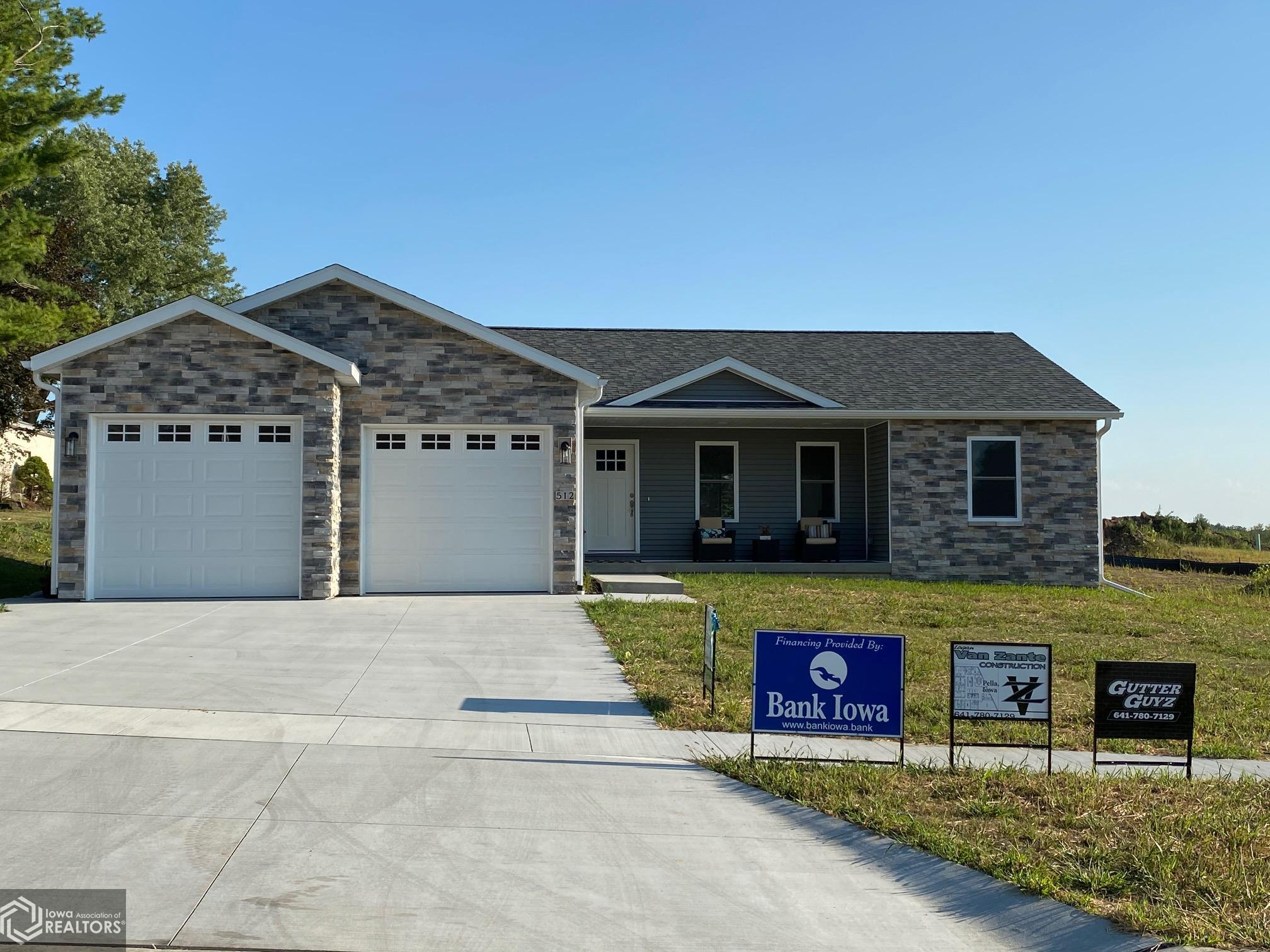 512 17th, Oskaloosa, Iowa 52577, 3 Bedrooms Bedrooms, ,2 BathroomsBathrooms,Single Family,For Sale,17th,5740431