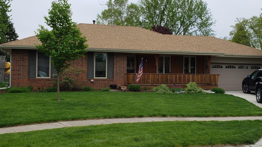 1429 7th, Newton, Iowa 50208-2455, 3 Bedrooms Bedrooms, ,1 BathroomBathrooms,Single Family,For Sale,7th,5563440