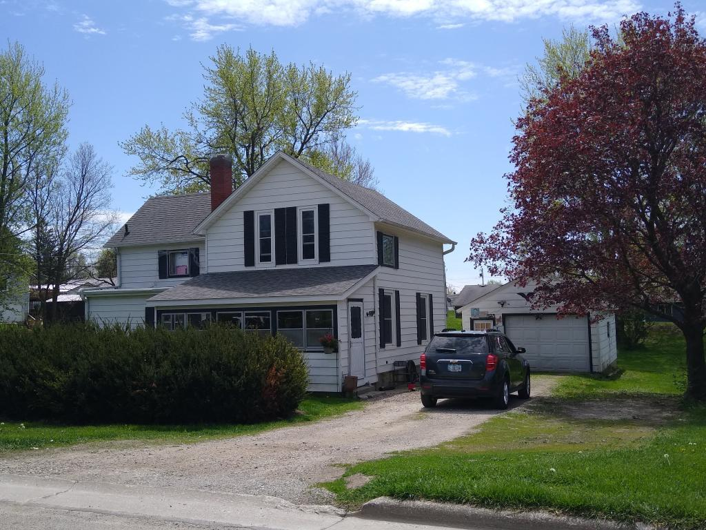 510 Hamilton, Grinnell, Iowa 50112-2342, 4 Bedrooms Bedrooms, ,1 BathroomBathrooms,Single Family,For Sale,Hamilton,5490443