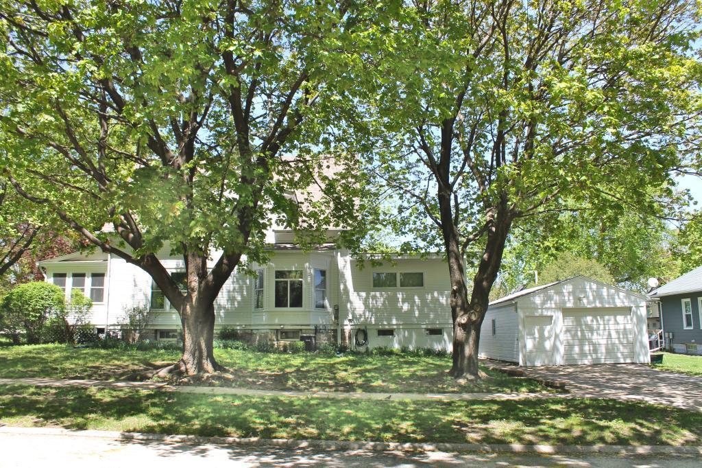 445 Clark, Forest City, Iowa 50436, 4 Bedrooms Bedrooms, ,1 BathroomBathrooms,Single Family,For Sale,Clark,5564447