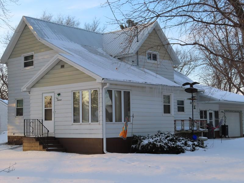 Property for sale at 500 Larch Street, Thornton,  Iowa 50479