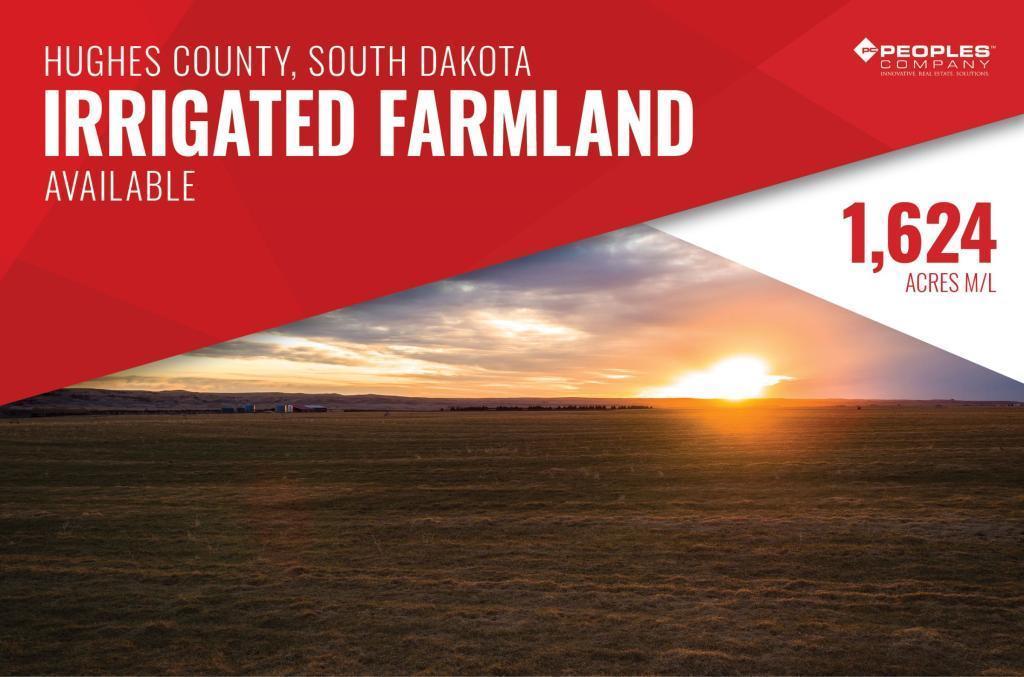 21465 34, Pierre, South Dakota 57501-2506, ,Farm,For Sale,34,5558464
