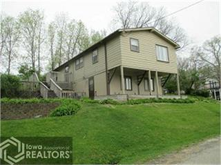 1282 Lakeshore, Brooklyn, Iowa 52211-8549, 3 Bedrooms Bedrooms, ,1 BathroomBathrooms,Single Family,For Sale,Lakeshore,6072472