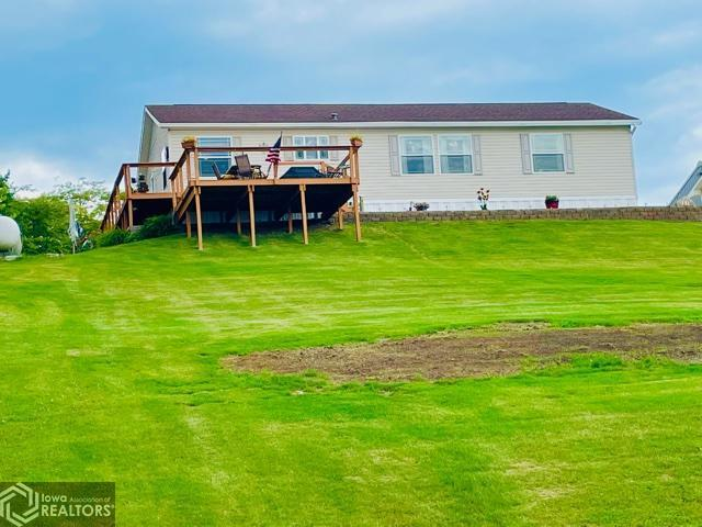 381 Hillcrest, Montezuma, Iowa 50171-8484, 3 Bedrooms Bedrooms, ,2 BathroomsBathrooms,Single Family,For Sale,Hillcrest,6023476